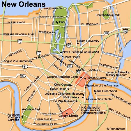 Of New Orleans Executive Mba by New Orleans Rises Up From Deluge And Despair To Become A
