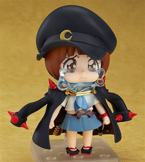 Set Parts3 Pistol Nendoroid crunchyroll smile company previews quot kill la kill