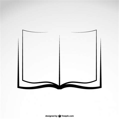 sketchbook vector book sketch vector free