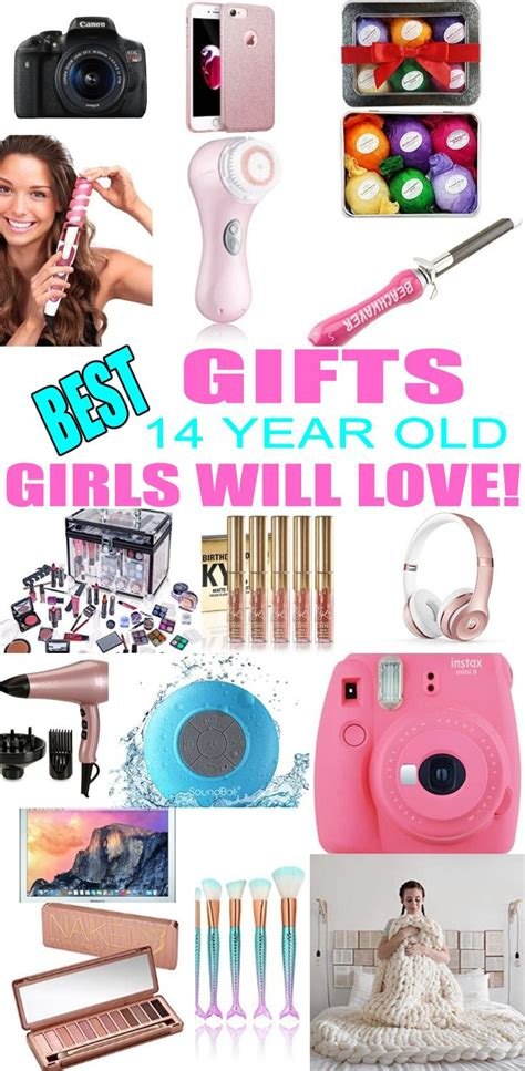 christmas gift girls fifteen years olds best 25 makeup birthday ideas on per spa and