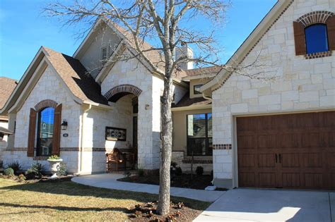 Home Decor Austin Tx we consulted on all of the exterior materials including