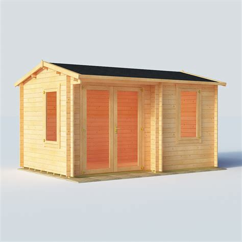 Seattle Sheds by Billyoh Seattle 28mm Home Garden Office Sheds