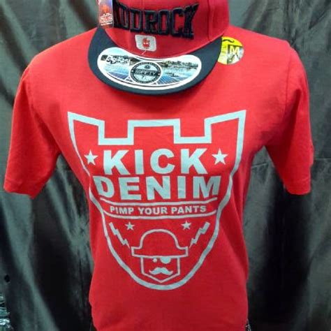 Kaos Unkl 9 grosir kaos 3second greenlight kickdenim unkl rsh