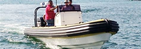 rib boat uae work boat ribs professional boat rigid hull inflatable