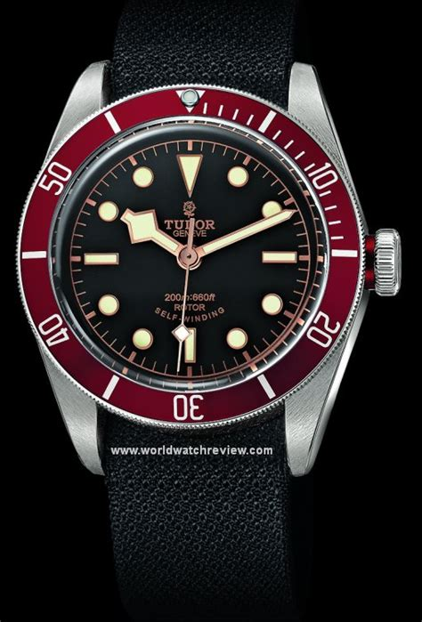 tudor dive price tudor heritage black bay 200m automatic diver ref 79220r