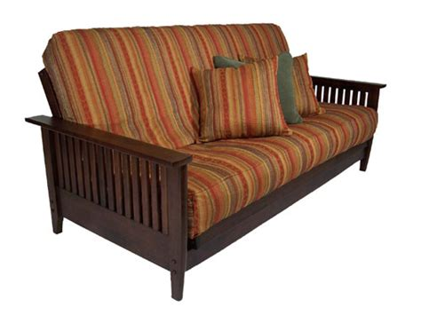 www futons denali futon frame by strata furniture