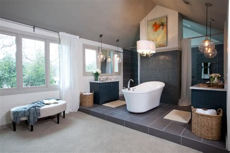 master suite bathroom ideas photos hgtv