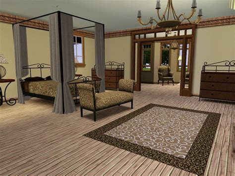 sims 3 master bedroom mod the sims quot american dream quot