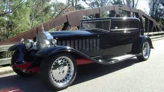 Bugatti Royale Replica Image 1931 Bugatti Royale Replica Size 1024 X 576 Type