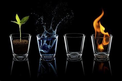 elements temperaments  holistic healing