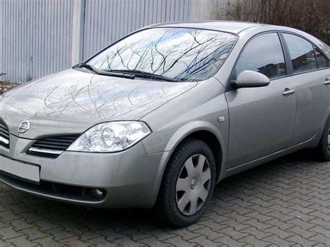 Nissan Primera P12 F9q Amp Yd22 2001 2002 2003 2004 2005 2006