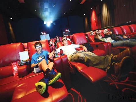 bed cinemas bed down to reinvent cinema in new york