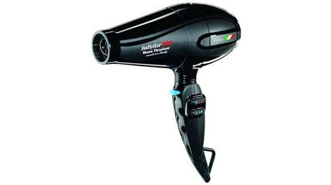 Babyliss Pro Hair Dryer Nano Titanium Portofino Black 13 best hair dryers for all hair types the trend spotter