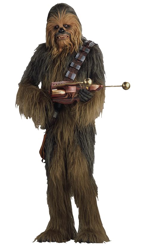 imagenes png star wars chewbacca png