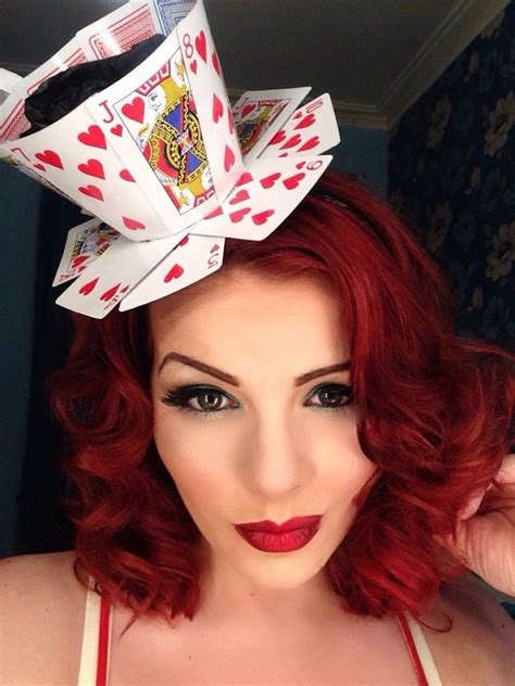 best 25 queen of hearts best 25 of hearts makeup ideas on