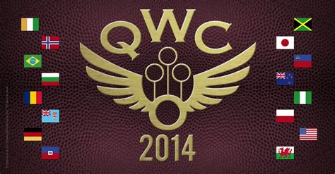 Fantastic Beasts And Where To Find Them 2014 quidditch world cup harry potter wiki fandom
