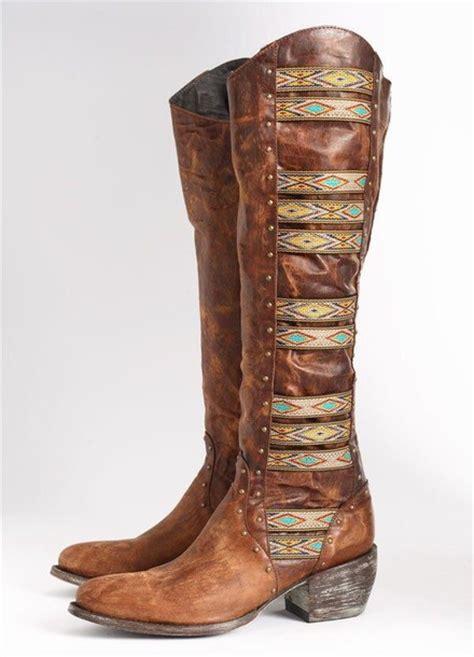 Hippie Kitchen shoes boots fashion style gypsy bohemian boho chic