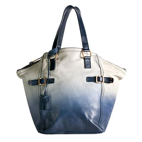 Yves Laurents Uptown Tote Is A Suitable Sequel To The Downtown by Yves Laurent Uptown Bag Y Laurent Borse