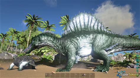 Apprivoiser Un Dinosaure Supersoluce