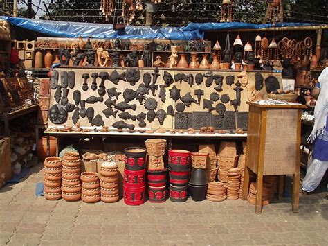 Handcraft Shop - popular places for shopping antiques in varanasi tripfactory
