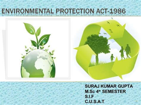 section 15 of environmental protection act suraj 2 environmental protection act 1986
