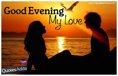 good evening love wallpapers gallery