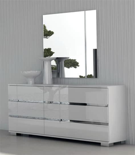 modern white dresser modern white dresser with mirror home design ideas