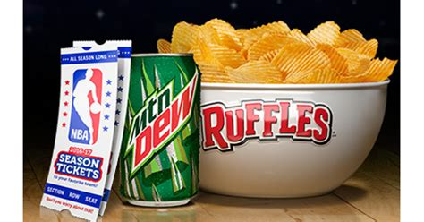 Lots Of Prizes Sweepstakes - ruffles mountain dew get in the playoffs sweepstakes lots of prizes shareyourfreebies