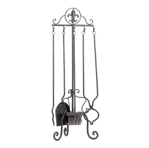 fleur de lis home decor wholesale fleur de lis fireplace tool set wholesale at koehler home
