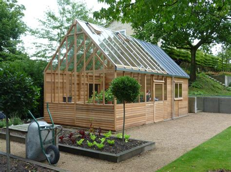 21 stunning diy greenhouses you can make home built greenhouse designs myfavoriteheadache com