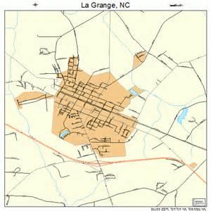 la grange carolina map 3736400