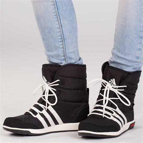 adidas winter boots womens adidas choleah padded pl sportisimo