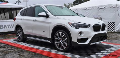 Bmw Alpine White by 2016 Bmw X1 Alpine White 8