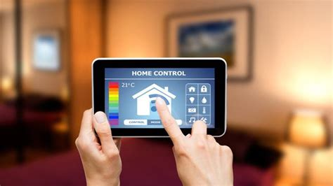 control your home with your phone home ideas