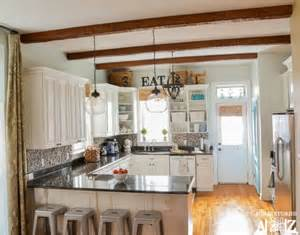 Update White Kitchen Cabinets by How To Update Your Kitchen On A Budget Home Stories A To Z