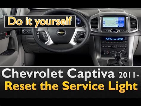 reset l200 service light chevrolet captiva 2011 service light reset easy and for