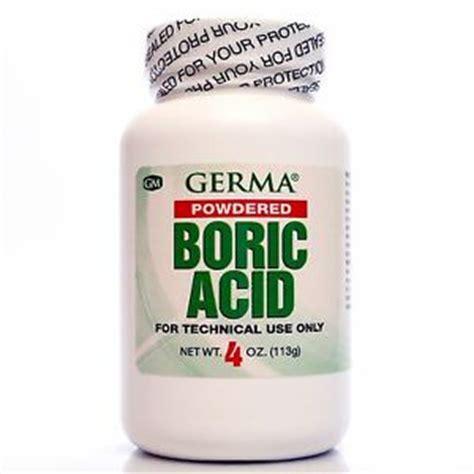 Boric Acid 1kg 1001651000 acido borico comprar sharemedoc