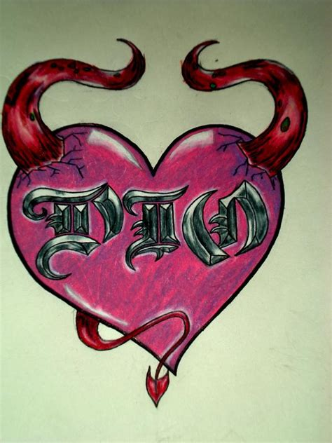 dio tattoo designs dio by the shay on deviantart