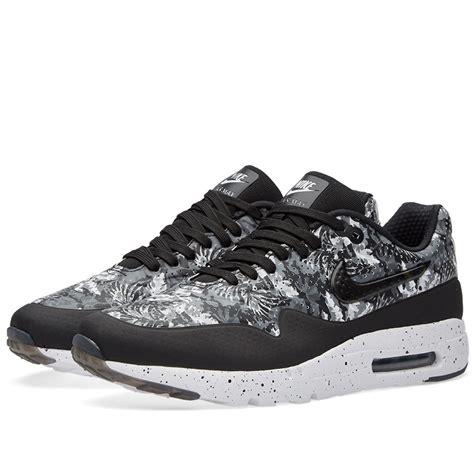 Nike Airmax One Black Grey deals nike air max 1 ultra moire grey black cool gray 705297 012 sale