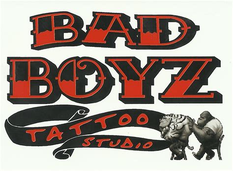 bad boyz tattoo bad boyz studio studio drayton valley alberta