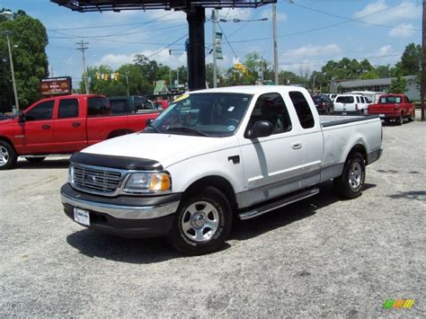 2003 oxford white ford f150 xlt supercab 30367919 gtcarlot car color galleries