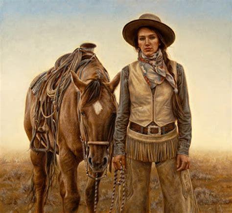 imagenes vaqueras en hd im 225 genes arte pinturas quot retratos de vaqueras cuadros