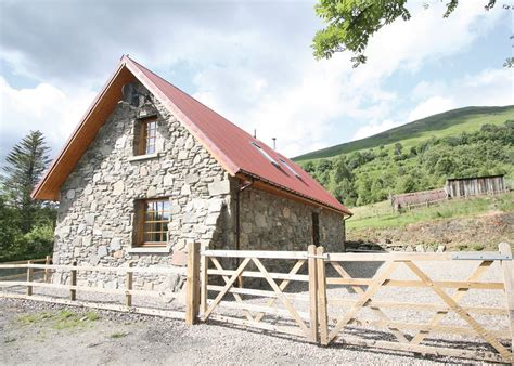 the barn lochearnhead reviews and information