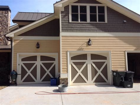 Overhead Door Gainesville Quality Garage Doors And Service Llc Gainesville Ga 30501 678 671 2229 Showmelocal