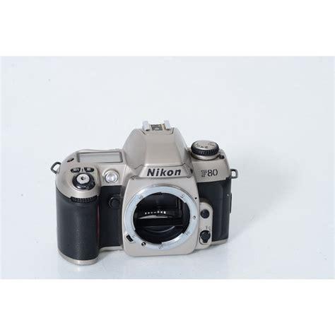 nikon f80 kamera silver eur 55 00 picclick de