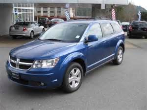 2010 Dodge Journey Sxt 2010 Dodge Journey Sxt Outside