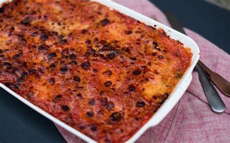 corriere cucina ricette parmigiana di zucchine cucina corriere it