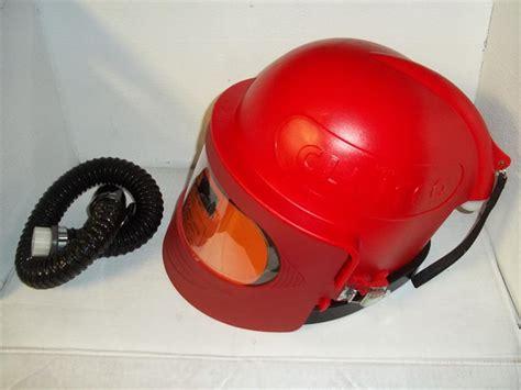Helmet Clemco Apollo 100 clemco apollo 600 respirator abrasive blast safety helmet