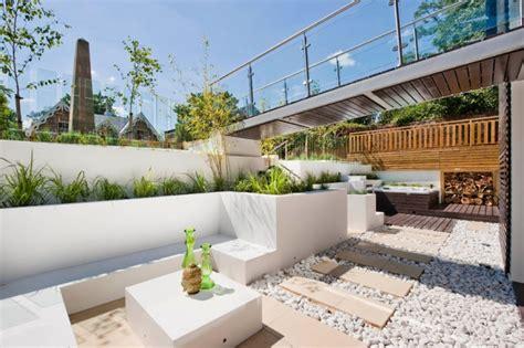 Moderne Sichtschutzzäune by Diy Sichtschutz F 252 R Terrassen Aus Pflanzen 25 Inspirationen