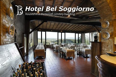 san gimignano hotel bel soggiorno visitsitaly tuscany welcome to the hotel bel